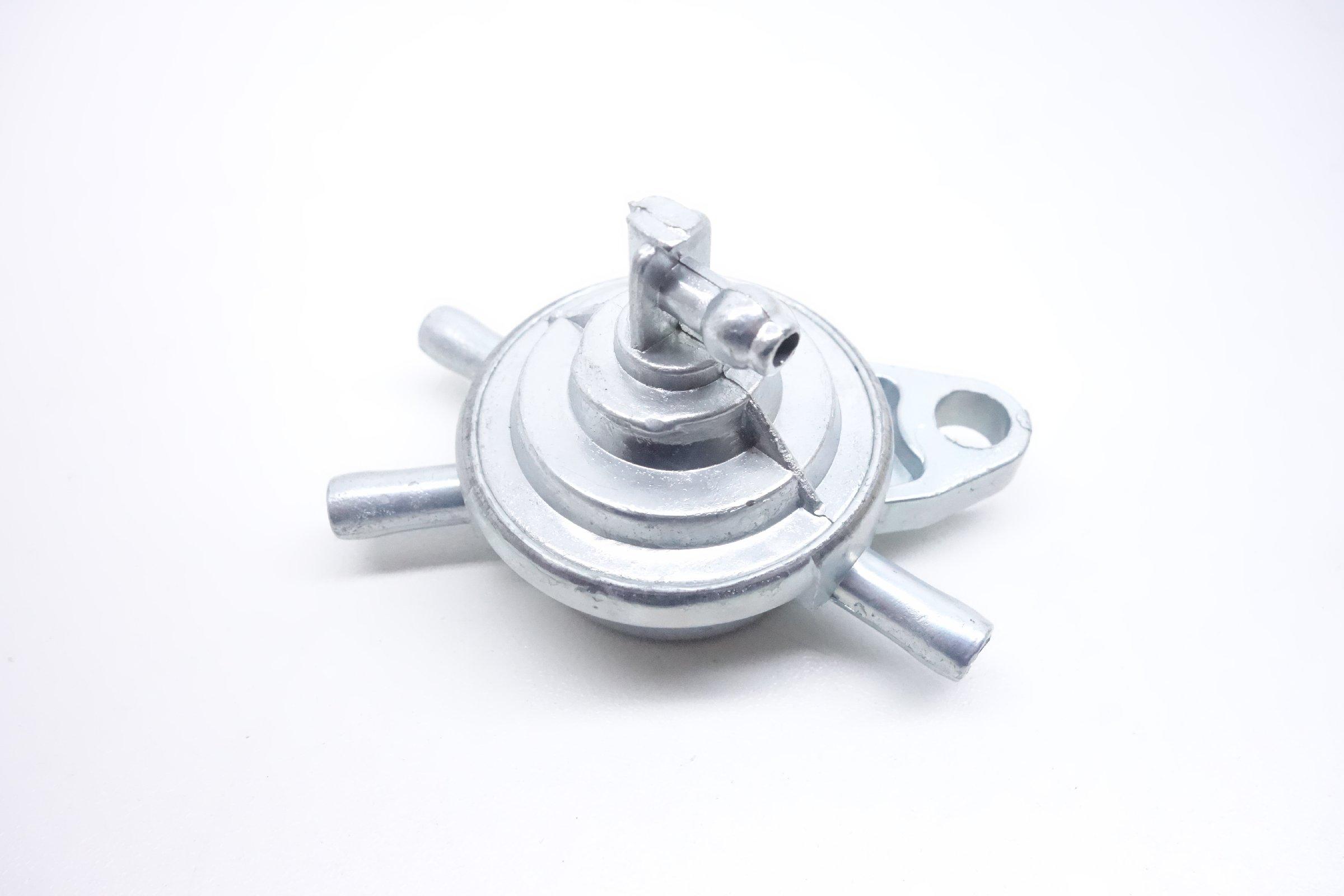 Rex Rs 450 4 Takt China Roller Benzinpumpe Benzinhahn Neu